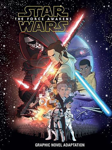 The Force Awakens (Graphic Novel)