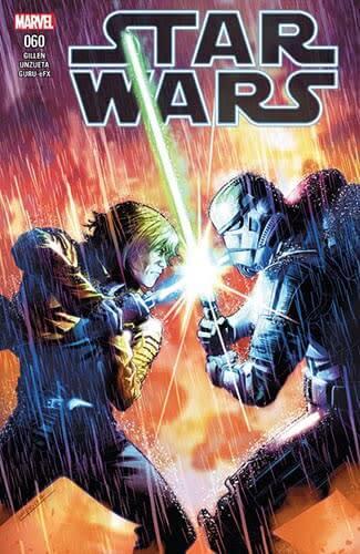 Star Wars (2015) #60: The Escape Part V