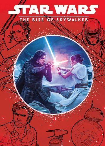 The Rise of Skywalker (Disney Die-Cut Classic)