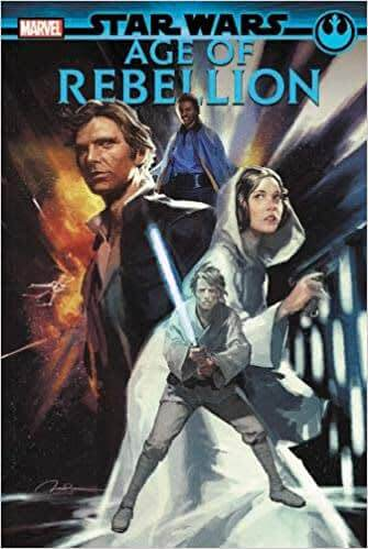 Age Of Rebellion: Hardcover Collection