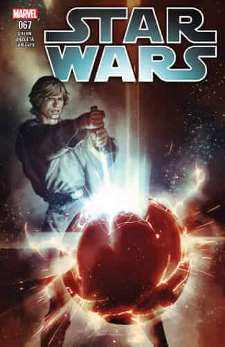 Star Wars (2015) #67: The Scourging Of Shu-Torun Part VI