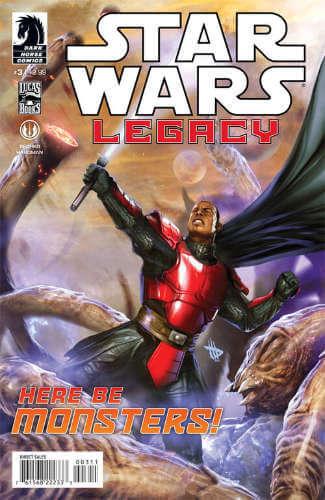 Legacy (Volume 2) #03