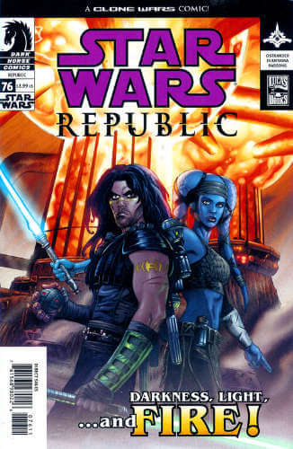 Republic #76: Siege of Saleucami, Part 3