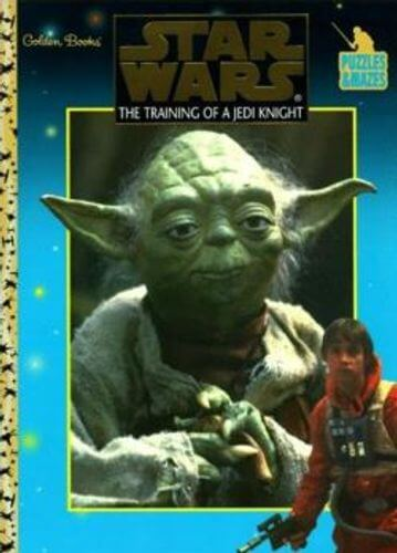 The Training of a Jedi Knight