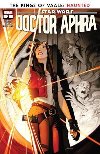 Doctor Aphra (2020) #02