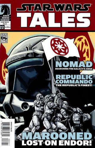 Star Wars Tales #22