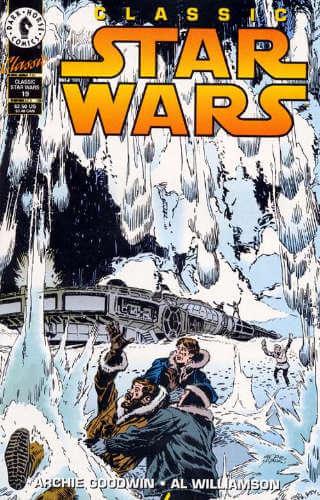 Classic Star Wars #19: A New Beginning (pt.2)