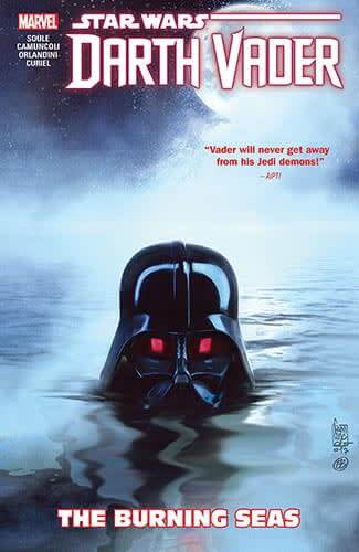 Darth Vader: Dark Lord of the Sith Vol. 3 (Trade Paperback)