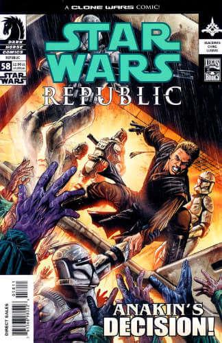 Republic #58: The Battle of Jabiim, Part 4