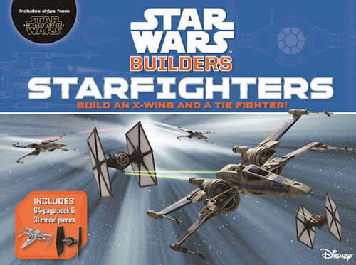 Star Wars Builders: Starfighters