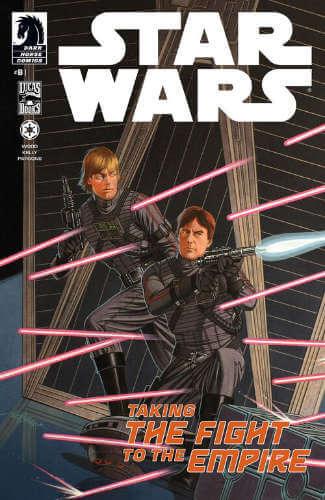 Star Wars (2013) #08