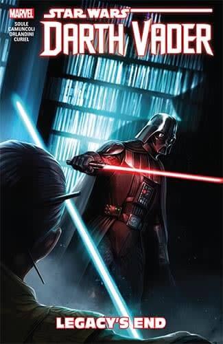 Darth Vader: Dark Lord of the Sith Vol. 2 (Trade Paperback)