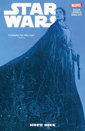 Star Wars (2015) Vol. 9: Hope Dies (Trade Paperback)