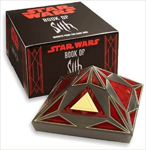 Book of Sith: Secrets from the Dark Side: Deluxe Box Set