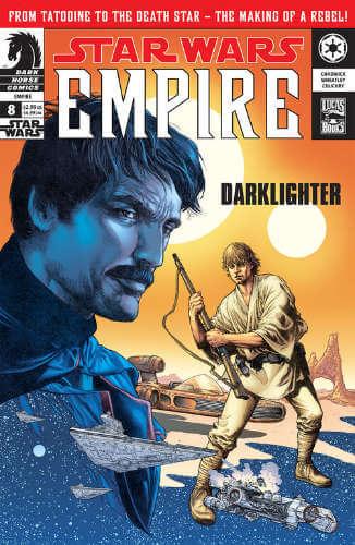 Empire #08: Darklighter, Part 1