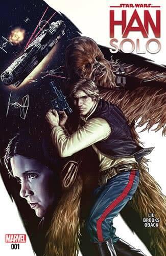 Han Solo, Part I