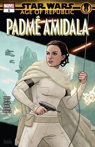 Age Of Republic: Padme Amidala