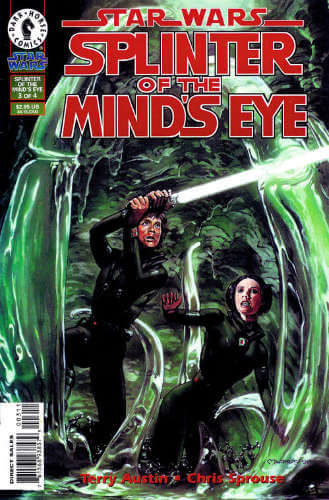Splinter of the Mind's Eye #3