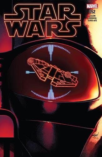 Star Wars (2015) #52: Hope Dies Part III