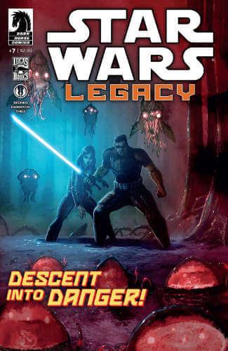 Legacy (Volume 2) #07