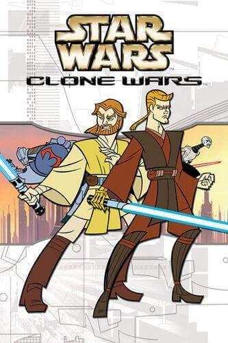 Clone Wars (PhotoComic)