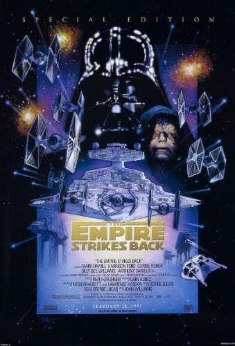 Star Wars - Episode V: The Empire Strikes Back