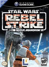 Rogue Squadron III: Rebel Strike