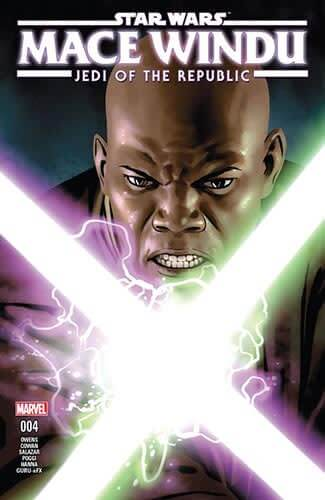 Jedi of the Republic—Mace Windu, Part IV