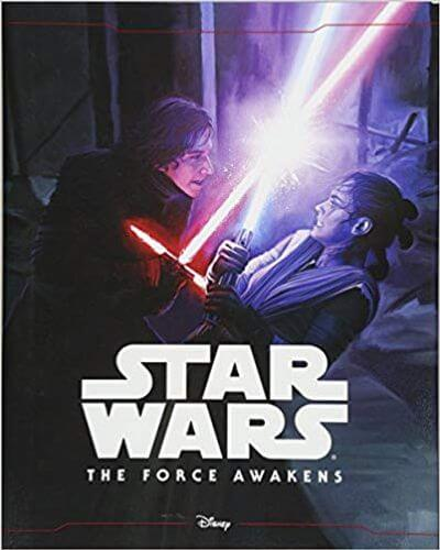 The Force Awakens (Storybook)