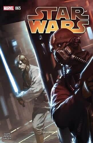 Star Wars (2015) #65: The Scourging Of Shu-Torun Part IV