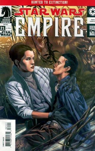 Empire #21: A Little Piece of Home, Part 2