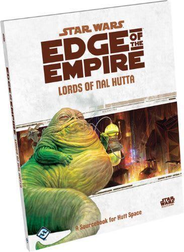 Edge of the Empire: Lords of Nal Hutta