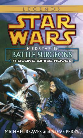 MedStar I: Battle Surgeons