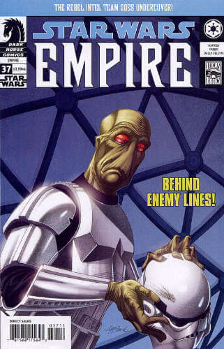 Empire #37: The Wrong Side of the War, Part 2