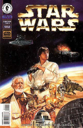 A New Hope: The Special Edition #1