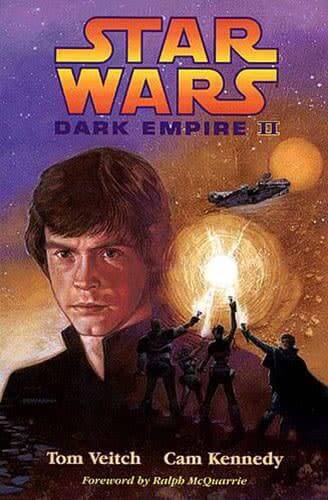 Dark Empire II