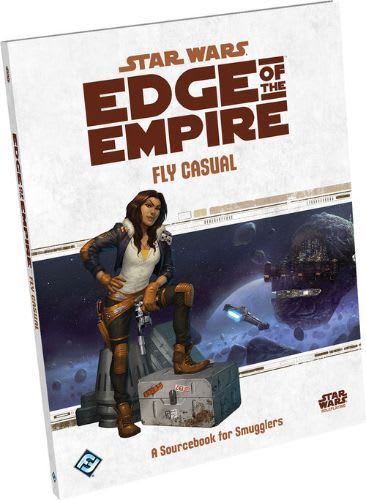Edge of the Empire: Fly Casual