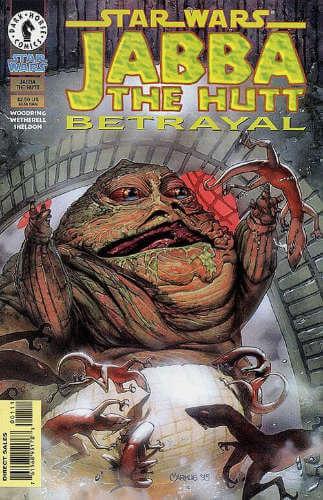 Jabba the Hutt: Betrayal