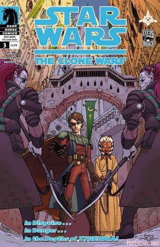 The Clone Wars #03