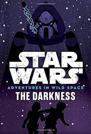 Adventures in Wild Space: The Darkness (Book 4)