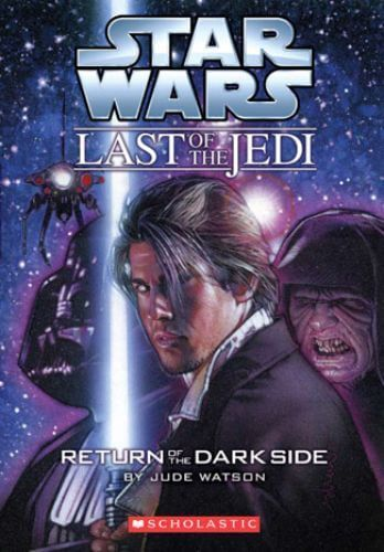 The Last of the Jedi #6: Return of the Dark Side