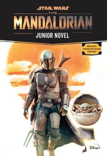 The Mandalorian (junior novelization)