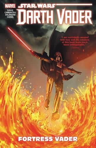 Darth Vader: Dark Lord of the Sith Vol. 4 (Trade Paperback)
