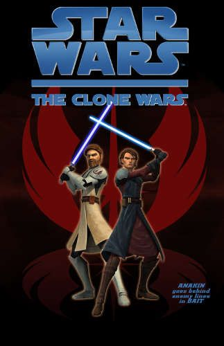 The Clone Wars: Bait