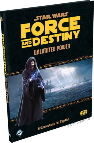 Force and Destiny: Unlimited Power