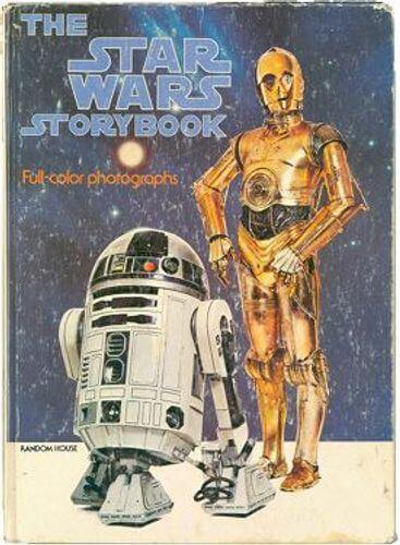 Star Wars: The Star Wars Storybook