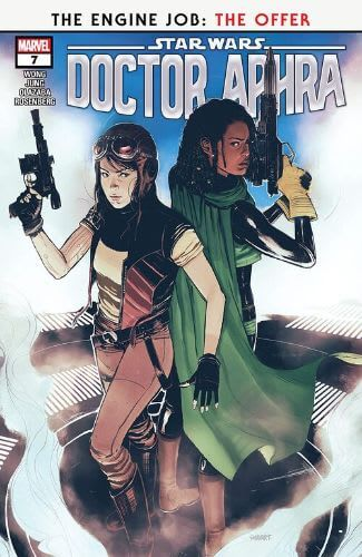 Doctor Aphra (2020) #07