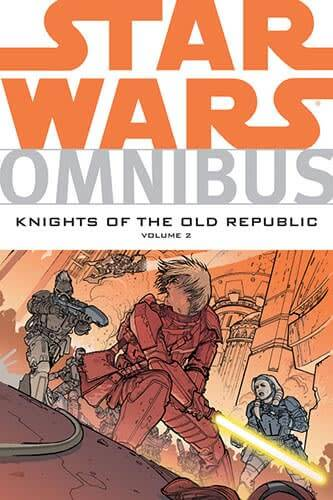 Omnibus: Knights of the Old Republic Volume 2