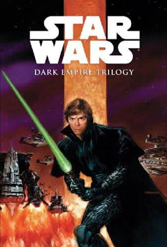 Dark Empire Trilogy