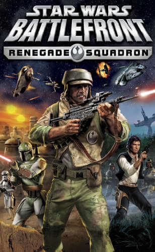 Battlefront: Renegade Squadron